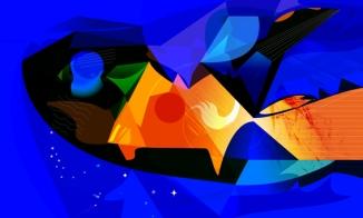 Journey through Spacetime