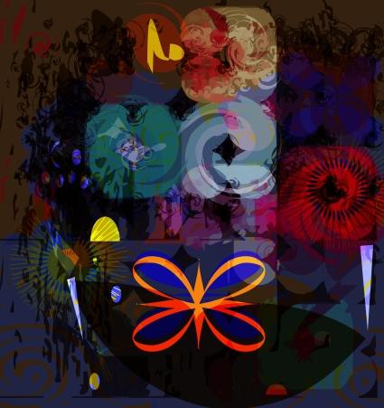 Taffe Flower