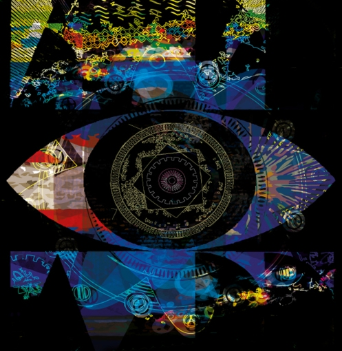 What the eye sees 2