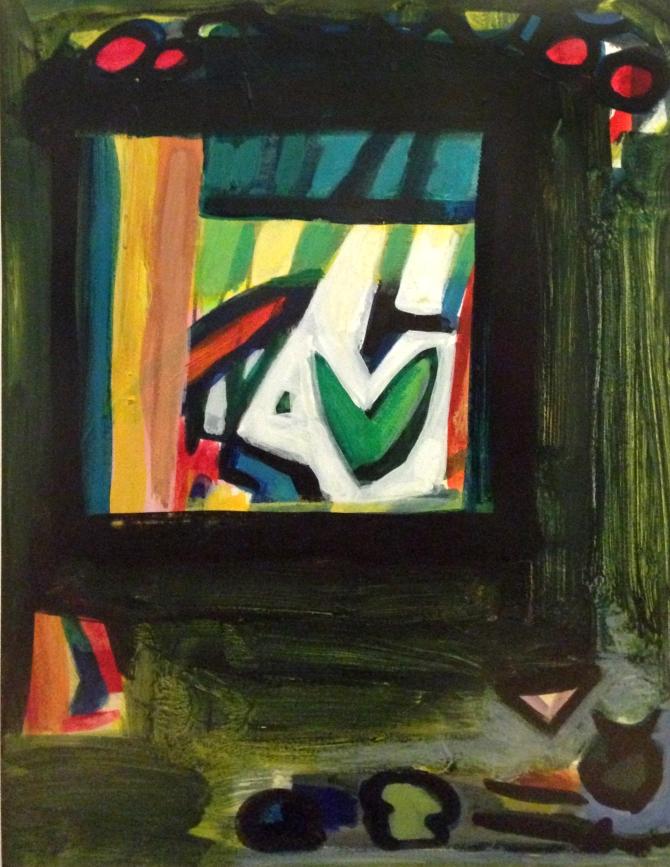 The Mirror Jan 91